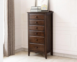 Washington Solid Oak Wellington Drawers