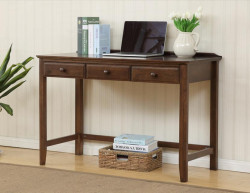 Washington Solid Oak Study Desk