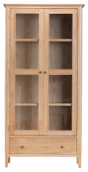 Halland Display Cabinet