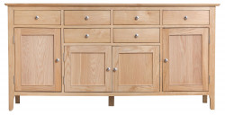 Halland 4 Door Sideboard