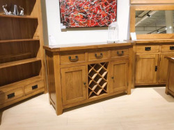 Edinburgh Large Sideboard