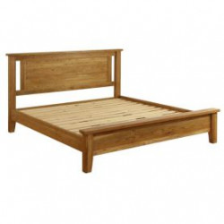 Original Country Designer Double Size Bed