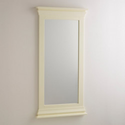 French Cottage Painted 600mm x 1200mm Wall Mirror